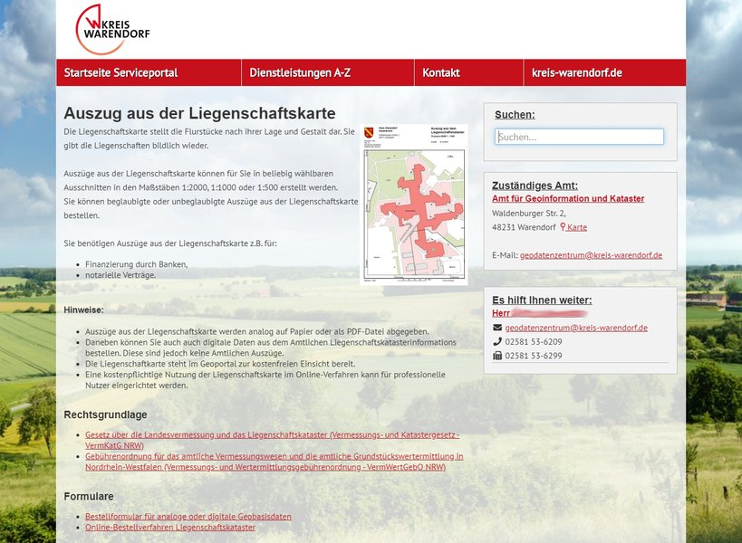 Kreisverwaltung Warendorf: Austauschplattform fördert interkommunale Zusammenarbeit