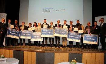 kreisverwaltung warendorf kreis warendorf erh lt zum zweiten mal european energy award in gold. Black Bedroom Furniture Sets. Home Design Ideas