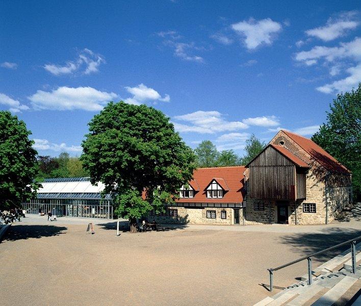 Gläserne Küche Oelde | Kreisverwaltung Warendorf Kulturlaub 5 Kindermuseum Klipp Klapp