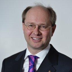 Landrat Dr. Olaf Gericke